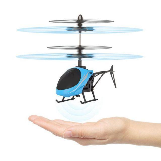 Máy bay điều khiển cảm ứng helicoper
