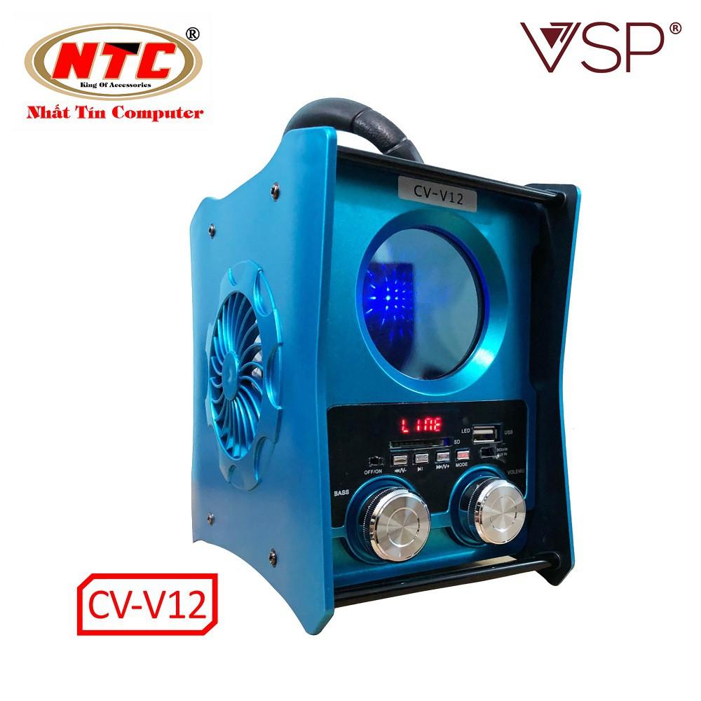 Loa bluetooth cao cấp Vision VSP CV-V12 có đèn led - Hãng phân phối chính thức - 2535723 , 736228324 , 322_736228324 , 444000 , Loa-bluetooth-cao-cap-Vision-VSP-CV-V12-co-den-led-Hang-phan-phoi-chinh-thuc-322_736228324 , shopee.vn , Loa bluetooth cao cấp Vision VSP CV-V12 có đèn led - Hãng phân phối chính thức