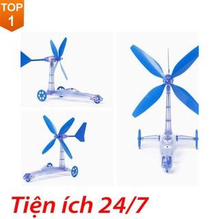 Xe Chạy Wind Car [Hàng Top 1]