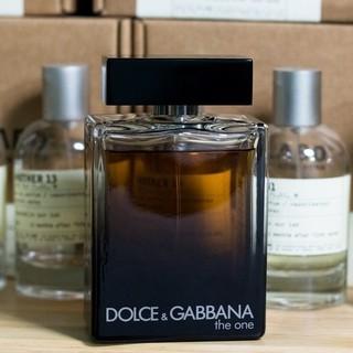 [CAM KẾT CHÍNH HÃNG] Nước Hoa DOLCE GABBANA THE ONE, nước hoa nam chính hãng. Mùi thơm ấm áp, già dặn, nam tính