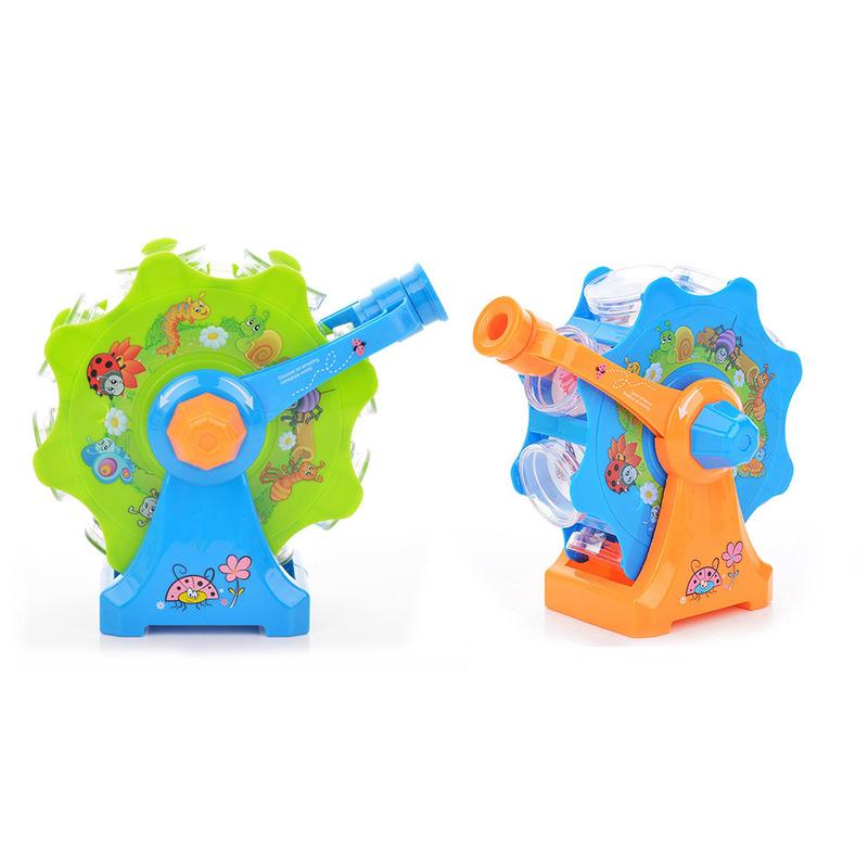 Insect Collecting Viewer Magnifier Magnifying Glass Bug Observation Kids Gift