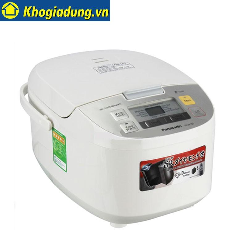 Nồi cơm điện panasonic SR-ZE185 1.8L