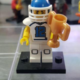 LEGO Minifigures nhà vô địch