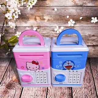 Két sắt mini đồ chơi dành cho bé – Bảo hành 1 đôi 1 trong 7 ngày