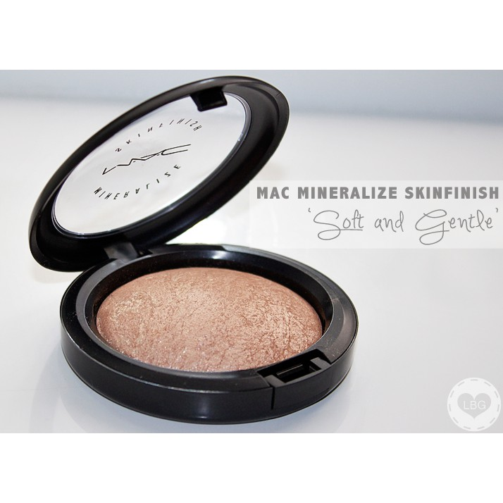 Phấn bắt sáng MAC Mineralize Skinfinish #Soft and Gentle - 2541702 , 1224150942 , 322_1224150942 , 785000 , Phan-bat-sang-MAC-Mineralize-Skinfinish-Soft-and-Gentle-322_1224150942 , shopee.vn , Phấn bắt sáng MAC Mineralize Skinfinish #Soft and Gentle