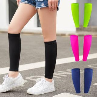2 gói chân nhỏ làm đá, bóng rổ, quần legging thiết bị chạy bảo vệ, vớ phụ nữ nén tay áo thumbnail