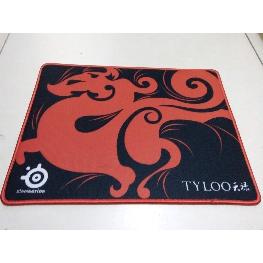 Bàn di chuột Tyloo, miếng lót chuột tyloo( 25*33*0.04)