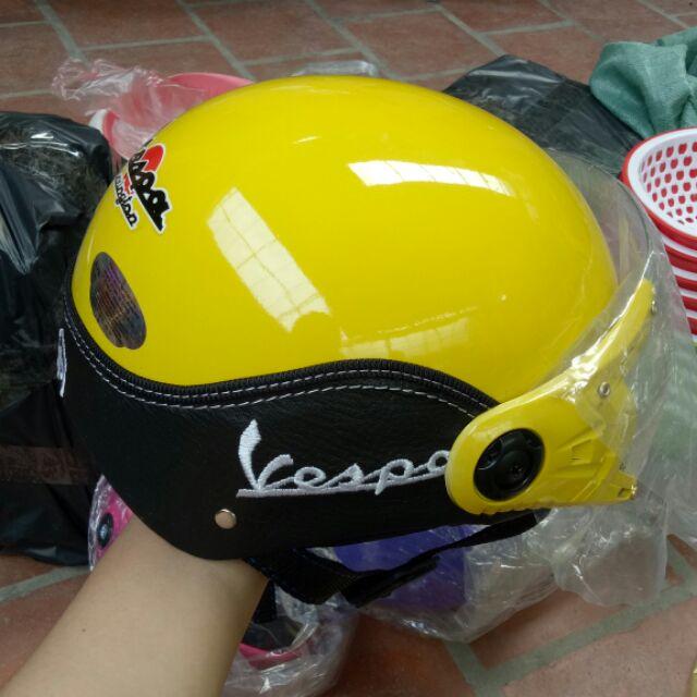 Combo 5 mũ bảo hiểm kính vespa và 5 mũ lưỡi trai kẻ - 3137707 , 1079051678 , 322_1079051678 , 405000 , Combo-5-mu-bao-hiem-kinh-vespa-va-5-mu-luoi-trai-ke-322_1079051678 , shopee.vn , Combo 5 mũ bảo hiểm kính vespa và 5 mũ lưỡi trai kẻ