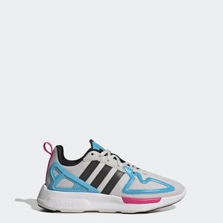 adidas ORIGINALS Giày ZX 2K Flux Unisex trẻ em FW1908 thumbnail