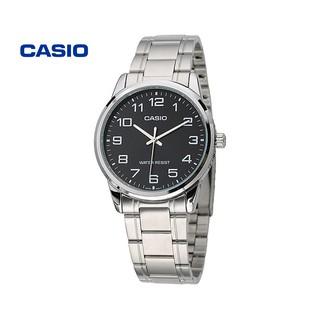 Đồng hồ nam CASIO MTP-V001D-1BUDF chính hãng - Bảo hành 1 năm, Thay pin miễn phí