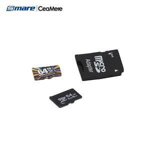 Bộ chuyển (Adapter) thẻ nhớ TF chuẩn MicroSD sang thẻ SD thương hiệu Ceamere.