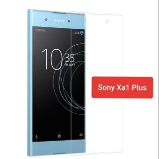 [BẢO HÀNH] Dán dẻo Sony Xa1 Plus phụ kiện đầy đủ