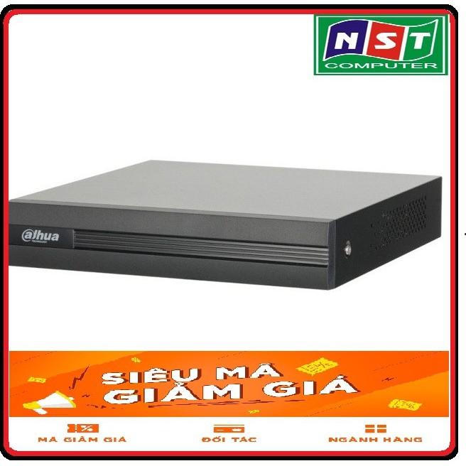 Đầu ghi hỗ trợ CAMERA HDCVI/Analog/IP/TVI/AHD.
