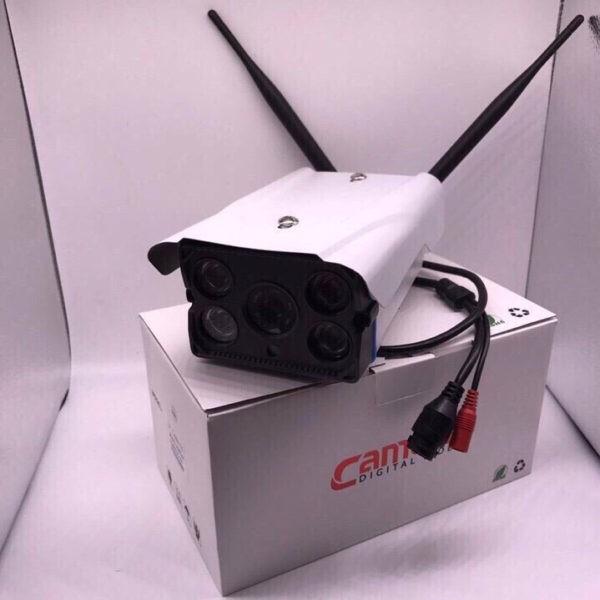 Camera Giám Sát ngoài trời Yoosee - Chuẩn HD720p - 1.0 Cmos