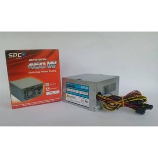 Nguồn điện SPC 450W PSU 450W thumbnail