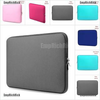 Túi đựng 14 15.6 Macbook Pro Notebook mềm mại tiện dụng thumbnail
