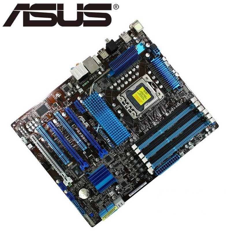 ASUS P6X58-E PRO BIOS CHIP