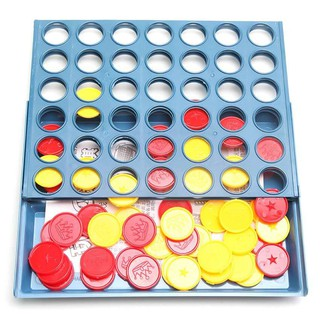 Connect 4 – Cờ Thả – Connect Four cờ ca rô to