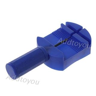 Band Slit Strap Bracelet Chain Pin Remover Adjuster Repair Tool Kit 28mm For Men Women Watch thumbnail