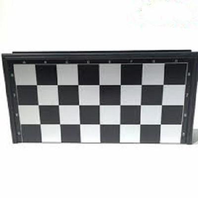 bộ đồ chơi cờ vua nam châm ( loại to )