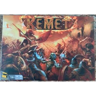 Board Game Kemet