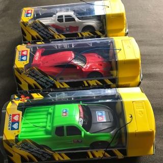 Xe mô hình điều khiển từ xa RACE-TIN chính hãng AULDEY