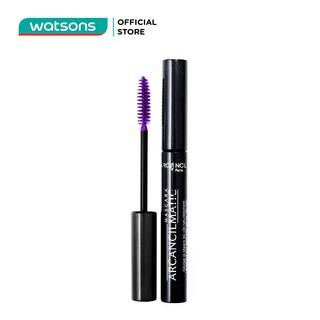 Mascara Arcancil Arcancilmatic Dày Mi Tự Nhiên 5ml - Violet thumbnail