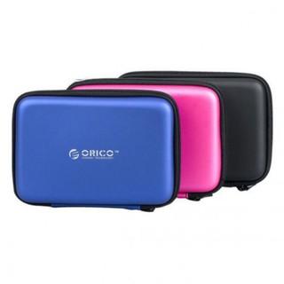 Túi Chống sốc Bảo Vệ Ổ Cứng Orico PHB-25 (Màu đen, xanh, hồng) thumbnail