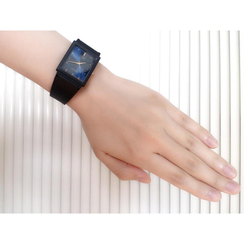 Đồng hồ Casio chính hãng nam MQ-38-2ADF