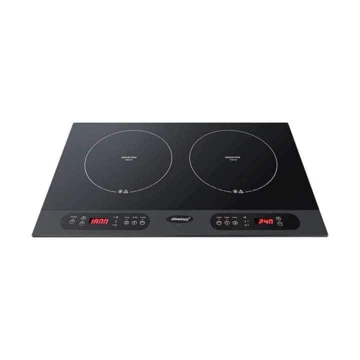 Bếp từ STEBA Double induction cooker IK 100