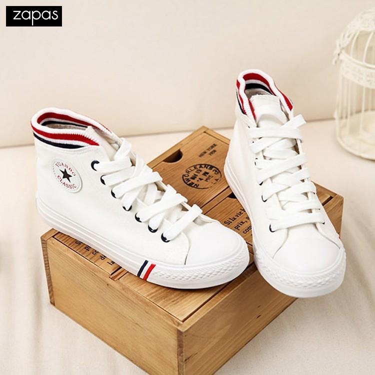 Giày Sneaker Thời Trang Nữ Erosska GN009 (Trắng) - 3496218 , 792878429 , 322_792878429 , 250000 , Giay-Sneaker-Thoi-Trang-Nu-Erosska-GN009-Trang-322_792878429 , shopee.vn , Giày Sneaker Thời Trang Nữ Erosska GN009 (Trắng)