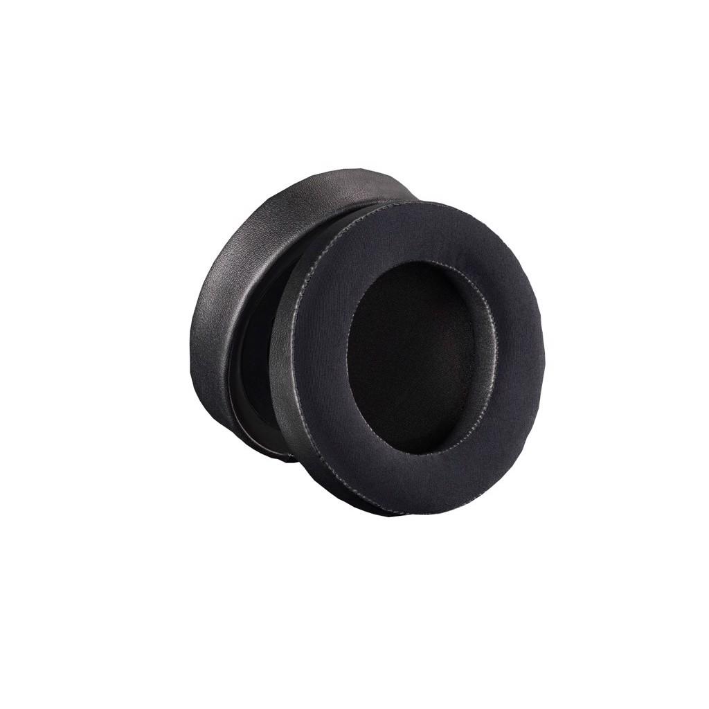 Đệm tai dành cho tai nghe Razer Kraken được truyền gel làm mát V2 - Round (RC30-02050300-R3M1) Màu Đ