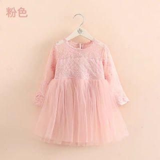 Sz đại- Váy công chúa🍭FREESHIP🍭 Váy công chúa ren voan tay lỡ cho bé gái