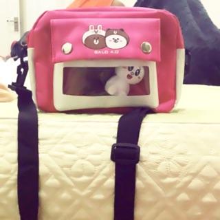 Túi xách đi chơi Hàn quốc