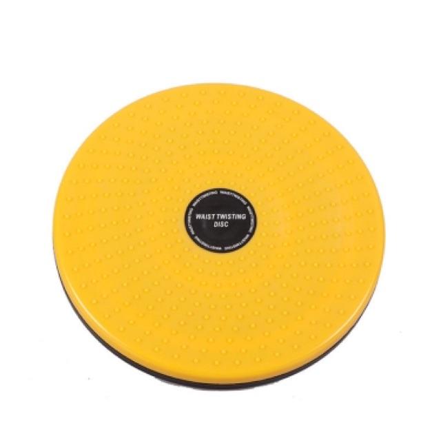 Bàn xoay eo, đĩa xoay eo 360 giúp thon gọn dáng