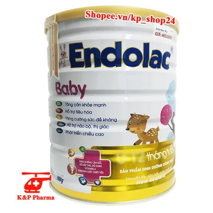 ✅ [CHÍNH HÃNG] Sữa bột ENDOLAC BABY 900g - Giúp bé yêu phát triển toàn diện, hỗ trợ não bộ, thị giác, chiều cao - 21892669 , 4513264456 , 322_4513264456 , 385000 , -CHINH-HANG-Sua-bot-ENDOLAC-BABY-900g-Giup-be-yeu-phat-trien-toan-dien-ho-tro-nao-bo-thi-giac-chieu-cao-322_4513264456 , shopee.vn , ✅ [CHÍNH HÃNG] Sữa bột ENDOLAC BABY 900g - Giúp bé yêu phát triển t