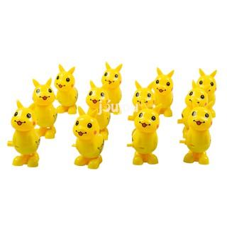Pikachu chạy cót