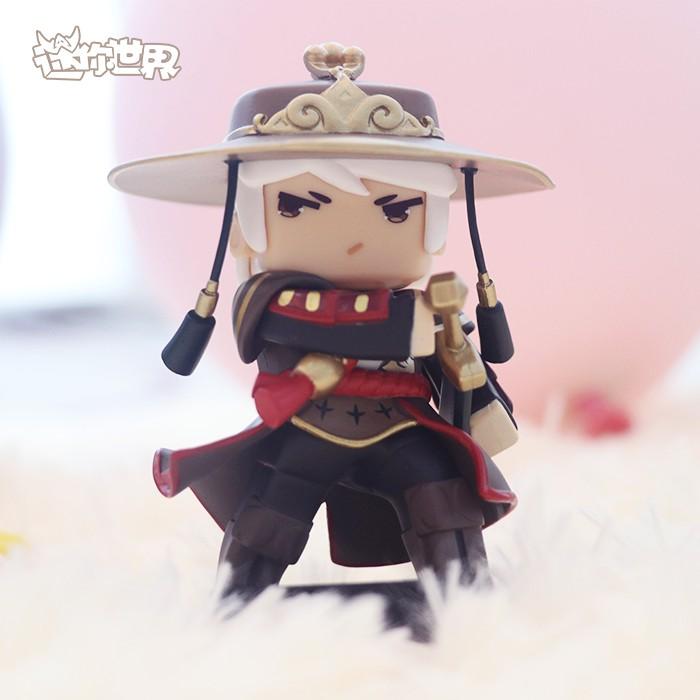 Mô hình Mini World nhân vật Cẩm Y Vệ