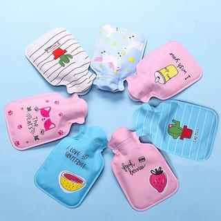 Túi Sưởi Chườm Nóng Lạnh Giữ Nhiệt Mini 2396 SHOP SIÊU RẺ thumbnail