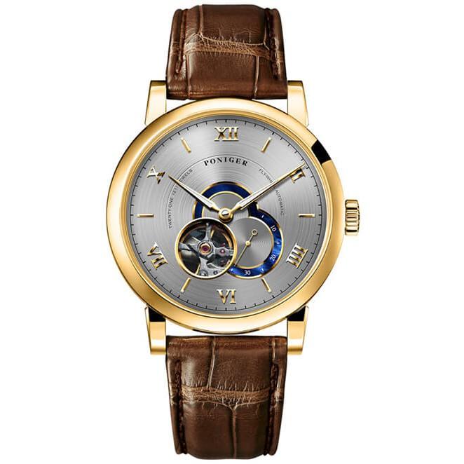 Đồng hồ nam chính hãng Poniger P6.83-4