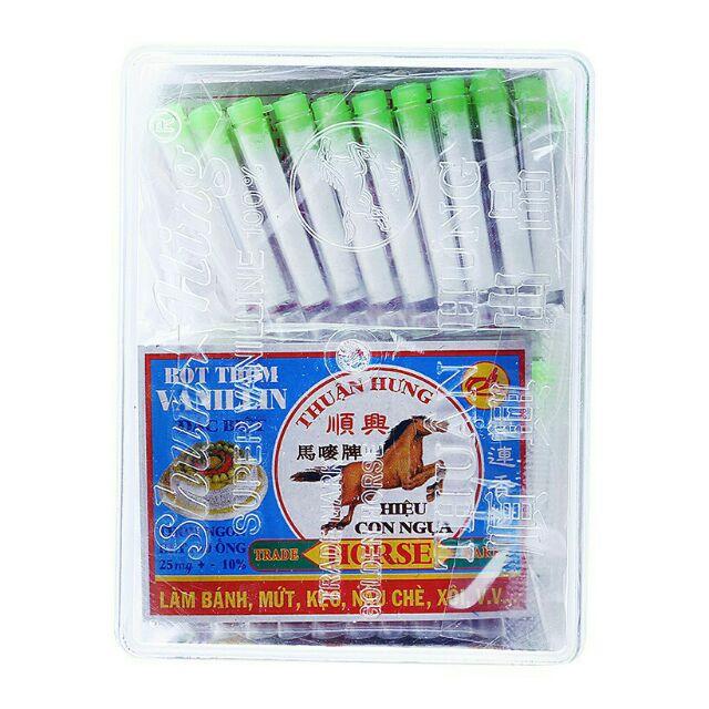 10 ống vani làm bánh kẹo, chè... - 2964154 , 683507543 , 322_683507543 , 7000 , 10-ong-vani-lam-banh-keo-che...-322_683507543 , shopee.vn , 10 ống vani làm bánh kẹo, chè...