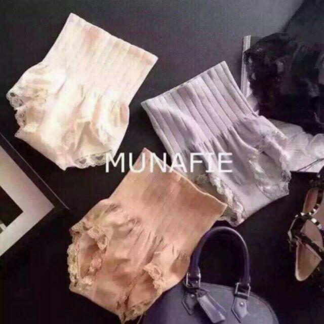 Combo 2 quần gen nhật Munafie