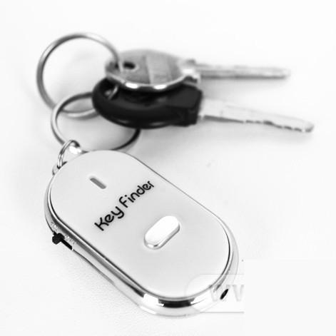 Móc khóa huýt sáo thông minh Key finder giá rẻ TQ(92)