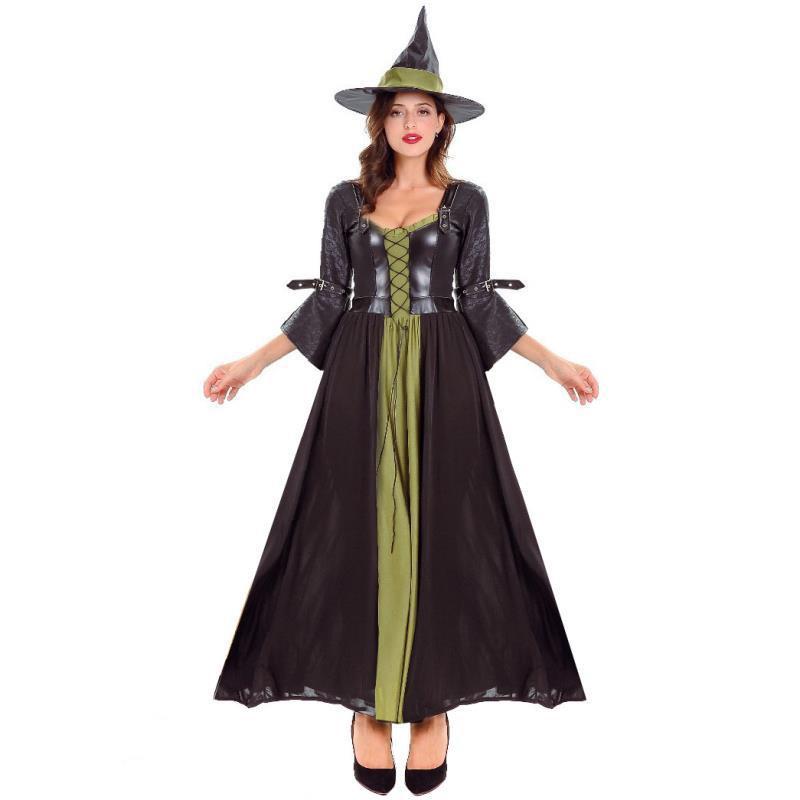 Marvel Bộ Đồ Hóa Trang Halloween Phong Cách Âu Mỹ Cho Nữ