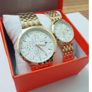 đồng hồ đôi nam nữ thương hiệu baishuns siêu đẹp - donghotime thumbnail