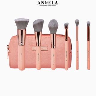 Bộ cọ BH Cosmetics Petite Chic và Mini Pink Perfection thumbnail
