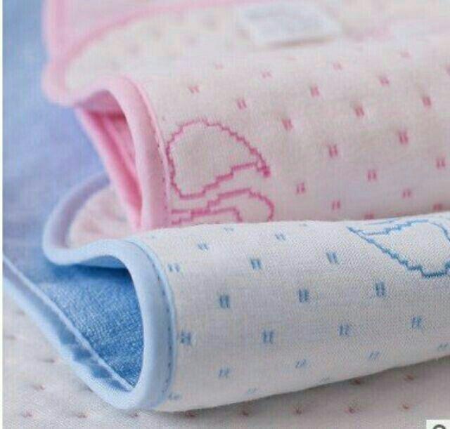 Thảm lót chống thấm 2 mặt bông(3 lớp)