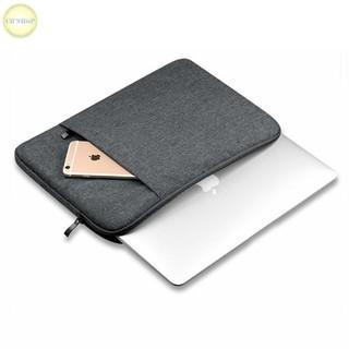 Túi chống sốc Laptop, Macbook cao cấp 13 inch (Xám) thumbnail