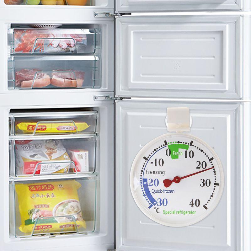 Nhiệt Kế Đo Nhiệt Độ Trong Tủ Lạnh
