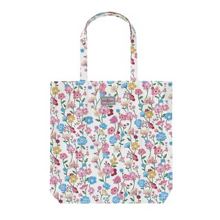 Cath Kidston - Túi đeo vai Perfect Shopper Park Meadow - 984539 - Warm Cream thumbnail